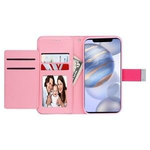 iPhone 12 Max/Pro Wallet Case (6.1)